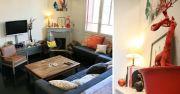 Rénovation d'un appartement ancien modernisé par parquet noir, décloisonnement - Julie Béringué Architecte d'intérieur à Toulouse